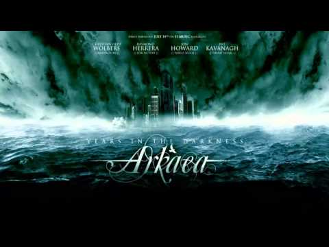 Arkaea - My Redemption