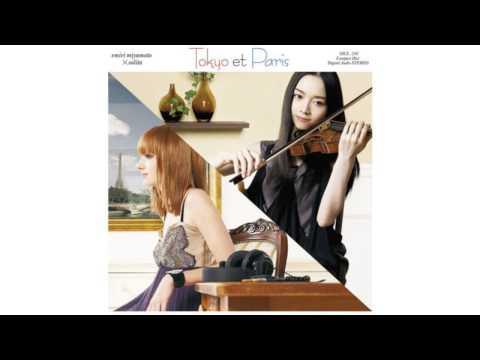 Emiri Miyamoto X Solita - Edelweiss