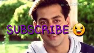 Madhosh dil ki dhadkan lyrics (Salman khan)singer- Lata mangeshkar,Kumar Sanu