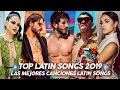 Top Latino Songs 2019 - Maluma, Nicky Jam, Ozuna, Wisin, Becky G, CNCO