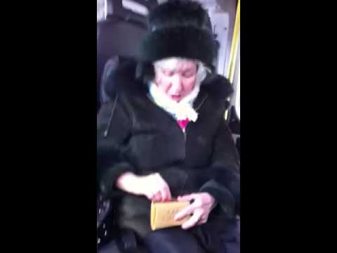 Успокоительное для пожилой женщины или что ещё делать
