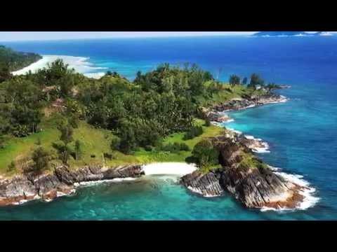 Omega Geography Episode4 : The republic of seychelles