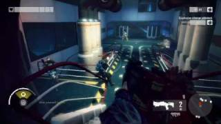 E3 2010: Brink Conference Gameplay (HQ)