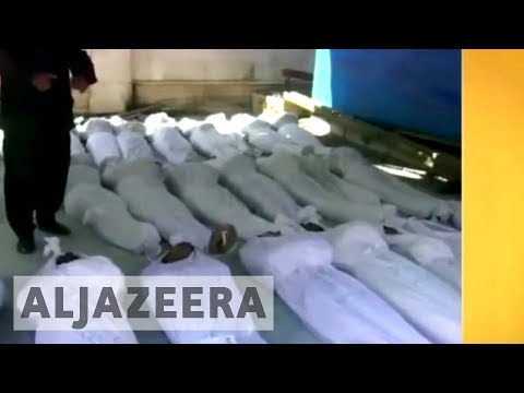 Inside Story - Syria: Chemical Warfare?