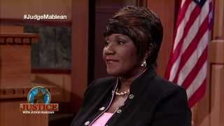 Justice with Judge Mablean Q&A Part 2