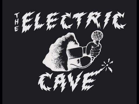 Studio Vlog ep 6 - Studio Tour - The Electric Cave Recording Studio