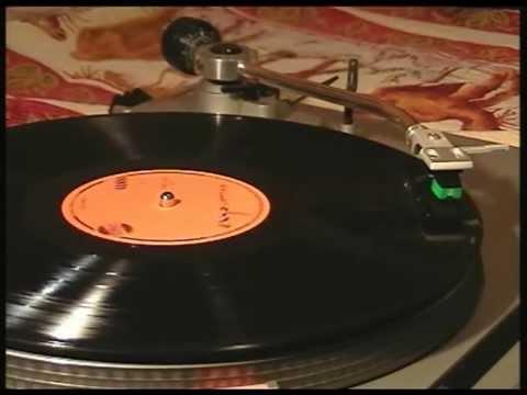 ENYA  Orinoco Flow HQ, Vinyl