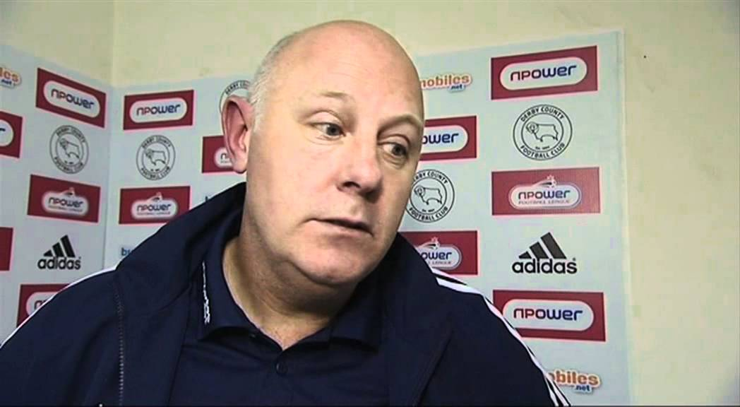 Post Match Thoughts: Andy Garner: Blackpool A 060312