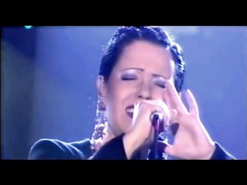 Antonella Ruggiero - LIVE CONCERT @ Radio Italia ,serata 2003