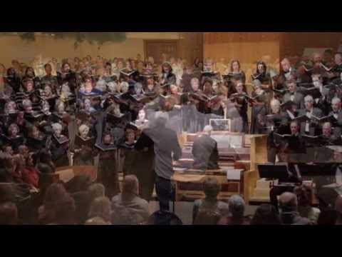 New York Choral Society: Who We Are