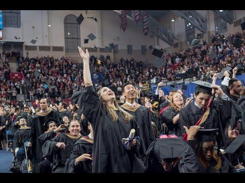Welcome Class of 2016 to the Wharton Alumni Community