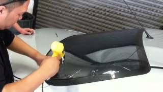 How Not To Tint