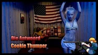 Die Antwoord - Cookie Thumper (legendado)