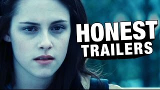 Honest Trailers - Twilight thumbnail