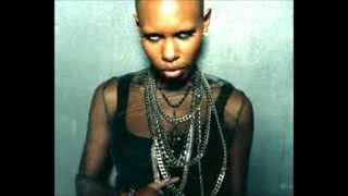 skunk anansie-intellectualise my blackness