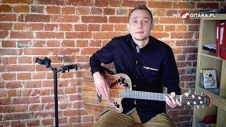 KONKURS INFOGITARA.PL - Wygraj gitarę Ovation Celebrity Elite Plus!