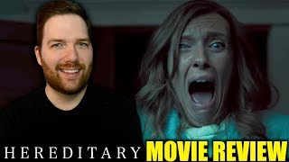 Hereditary - Movie Review