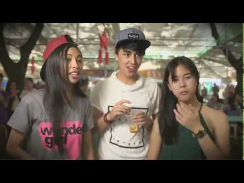Follow the Lucky 3 Teens episode 11