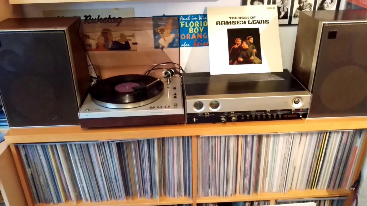 Philips Vintage Hifi 312 532 551