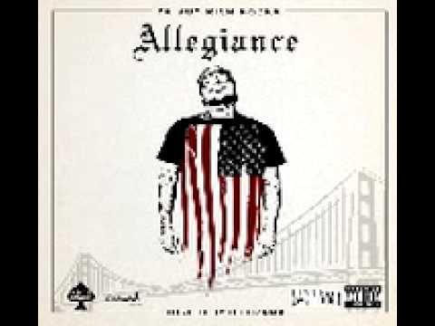 Ya Boy Rich Rocka - Allegiance Full Mixtape + Download link