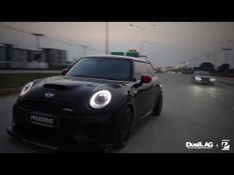Duell Ag Mini F56 Jcw Cooper S Tuned Remap Stage 2 Forge Intercooler