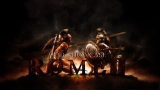 Total War Romes 2 Mod Showcase #3: Improve war Mod, Massalia Unit Pack