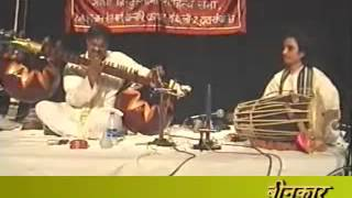 Indian Classical Music Rudra Veena Concert