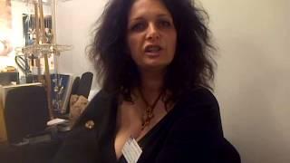 Nathalie Knepper interviewée par  Jacques  Halbronn   Parapsy 2014