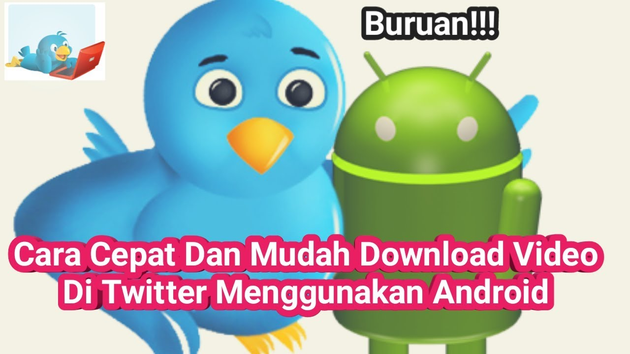 Cara download video youtube di android tanpa aplikasi, mudah.