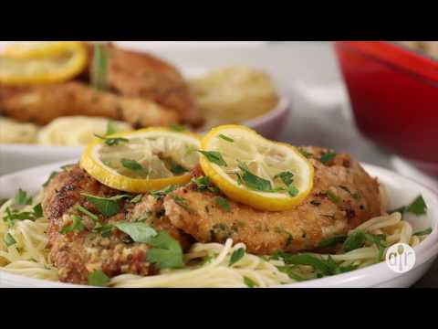 How to Make Chicken Francesa | Dinner Recipes | Allrecipes.com
