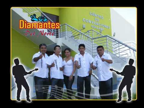Los diamantes norte