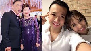 Cho Trấn Thành có 2 triệu ăn tiêu, bố chồng đối xử với Hari Won thế này đây - Tin Tức Sao Việt