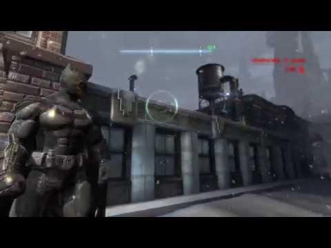 Batman  Arkham Origins - [15] - Auf zur Gotham Merchant Bank