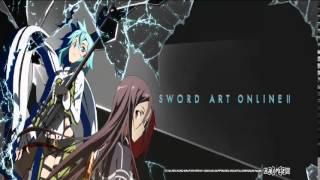 15. continuing suspense (Original Soundtrack Sword Art Online II Vol. 1)