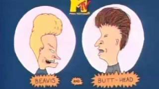 Bevis and Butthead Theme Song