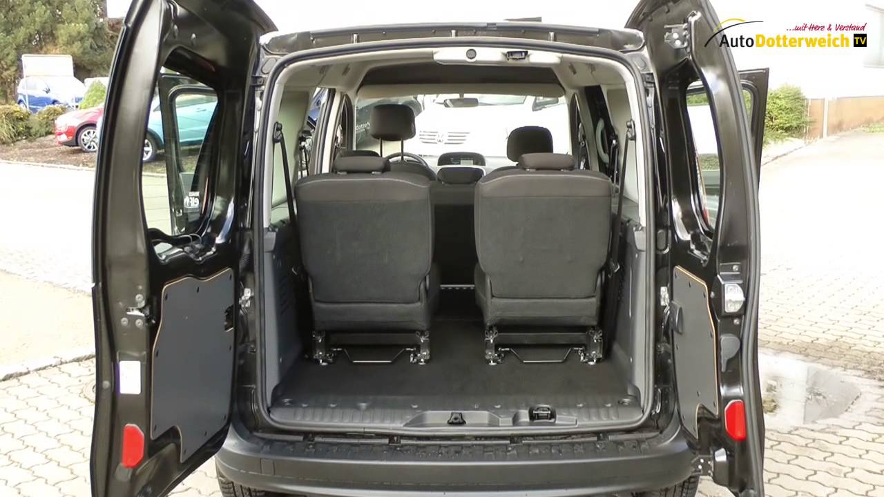 renault grand kangoo 2015 jahreswagen youtube. Black Bedroom Furniture Sets. Home Design Ideas