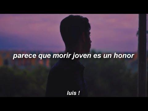 Post Malone - Hollywood's Bleeding // Sub Español |HD|