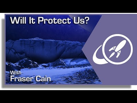 Q&A: Will Ice Protect Us From Radiation? And More