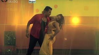 Mohini Mooratiya   Monalisa & Ravi Kishan   Hot Bhojpuri video   Rakhtbhoomi   Watch in HD