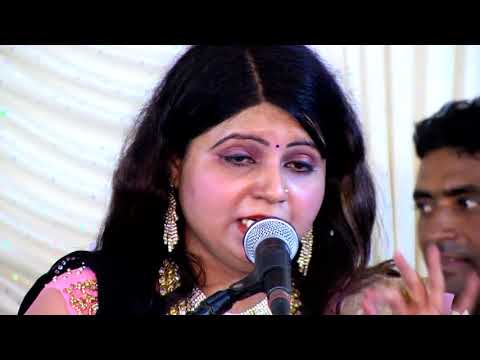 geeta chishti vs ashok zakhmi live performence in jakhoo gujrat[cover song]part 9