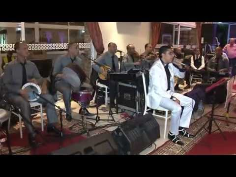 Orchestre ismailia 2015 شغلت بالي و مشات