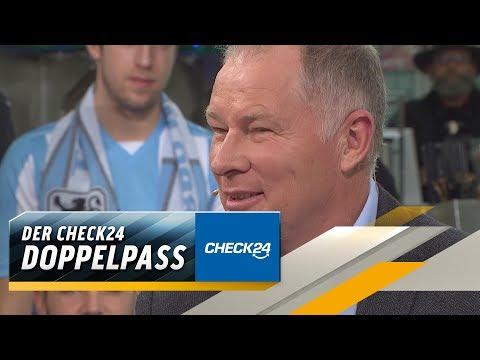 FCA-Manager Stefan Reuter zum guten Saisonstart | SPORT1 DOPPELPASS