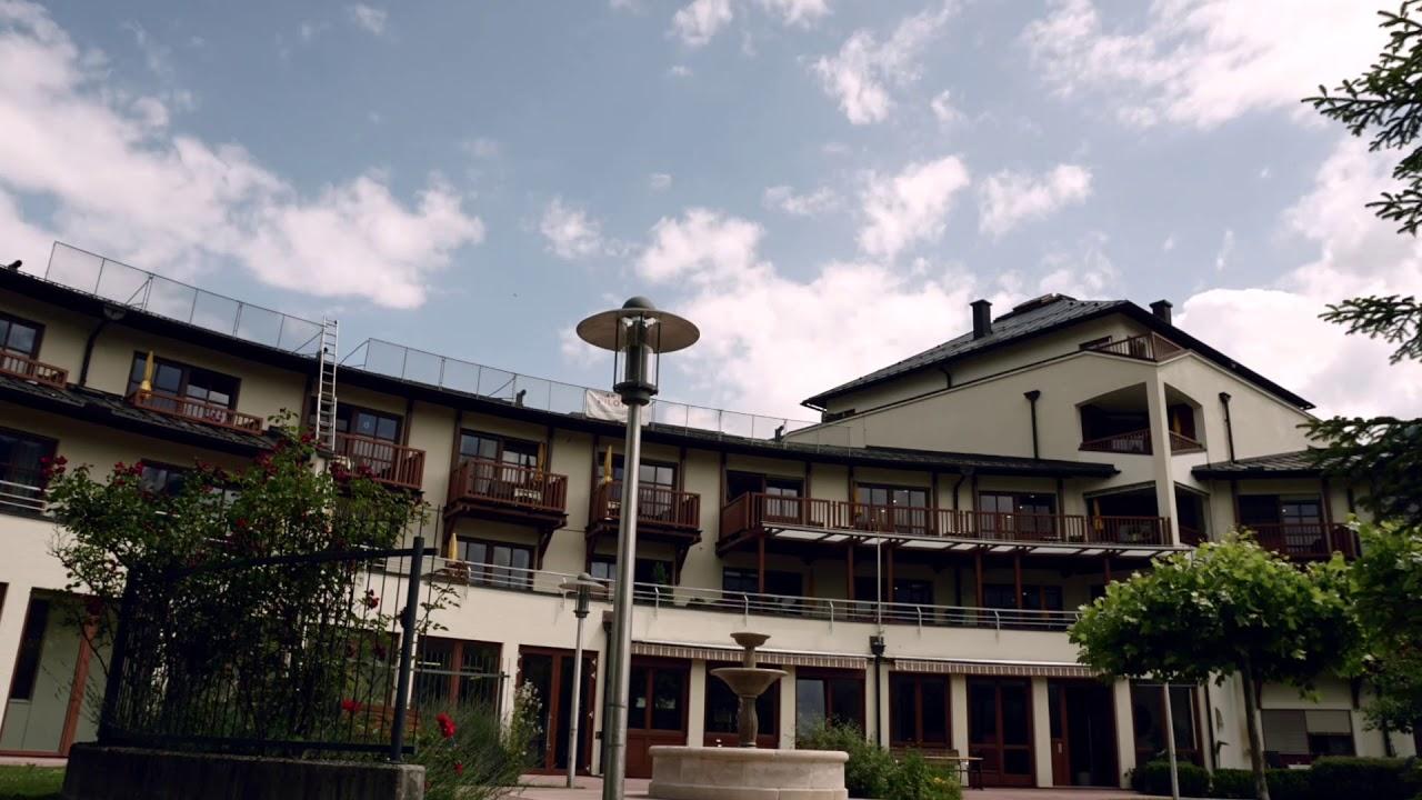 St. Johann im Pongau - RiS-Kommunal - Seniorenheim