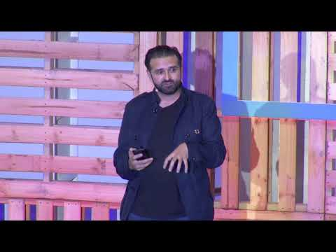 UNLEASH Talk with Ashish Thakkar, Founder of Mara Group