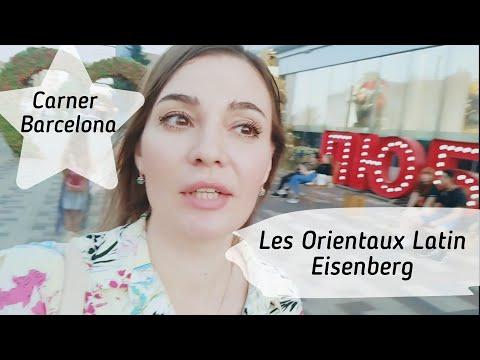 ВлогКурск❤️Les Orientaux Latin Eisenberg, Carner Barcelona , Bottega Veneta  и др