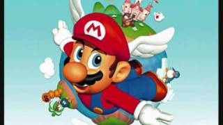 free mp3 songs download - File select super mario 64