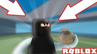 Ego - Willy William (Roblox music vid)
