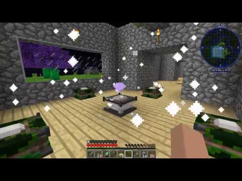 FTB Revelation : Ep 10 : Drill Upgrades & Actually Additions Empowerer  *World Download Available*