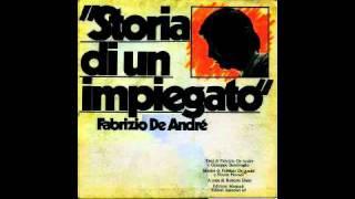 Verranno A Chiederti Del Nostro Amore - Fabrizio De Andrè