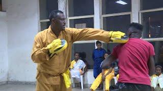 GLOBALink | Chinese martial arts flourish in Ethiopia